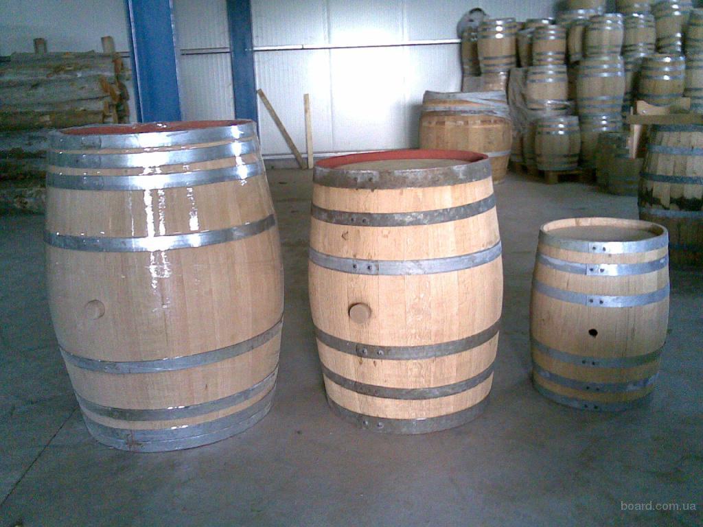 Емкости для брожения вина