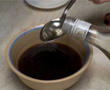 Чай, кофе и водка вместе