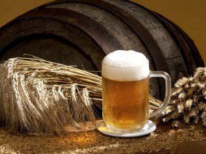 Пиво дома