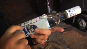 Как отличить настоящую водку
