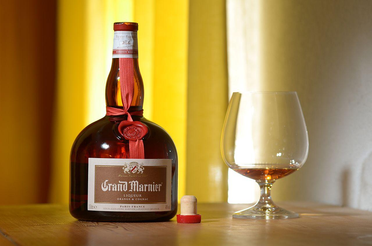Ликёр Grand Marnier