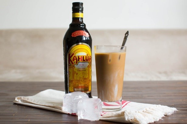 Ликёр Калуа (Kahlúa)