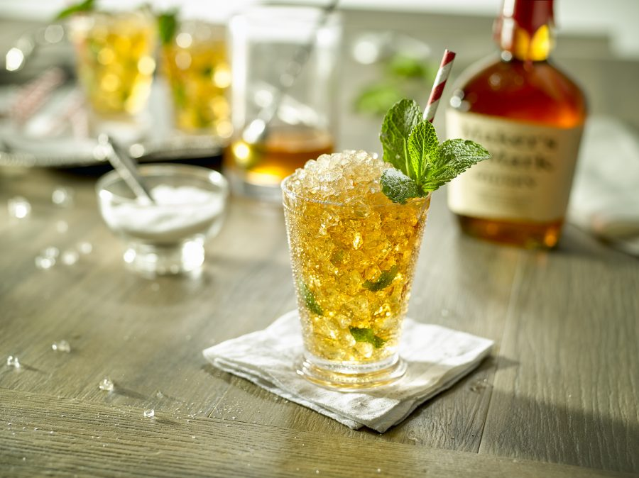 Мятный джулеп (Mint julep)