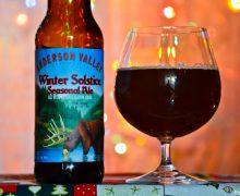 Пиво Anderson Valley Winter Solstice