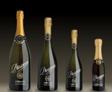 Игристое вино Zonin Prosecco