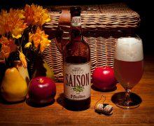 Сезонное пиво (Saison)