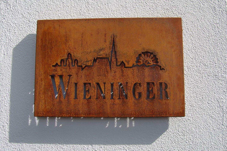 Weingut Wieninger Rosengartl Alte Reben