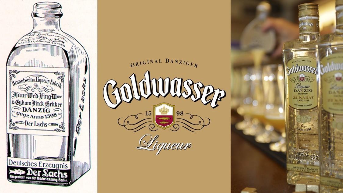 Гольдвассер (Danziger Goldwasser, польск. złota woda)