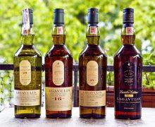 Виски Лагавулин (Lagavulin)