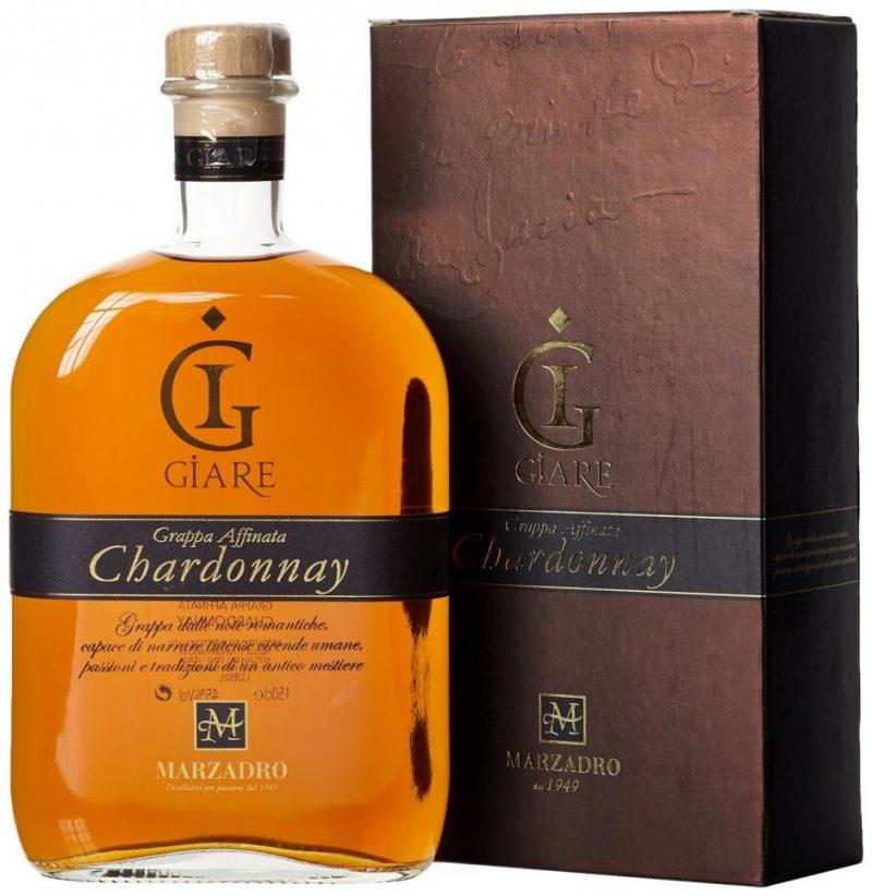 Marzadro Le Giare Chardonnay