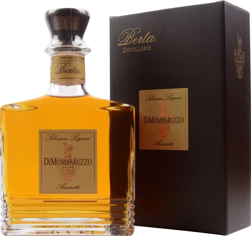 Берта Дистиллерие (Distillerie Berta)