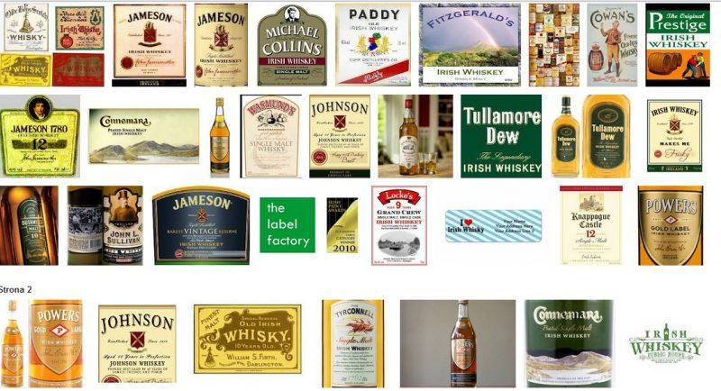 О чём расскажет этикетка виски