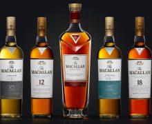 Винокурня Macallan