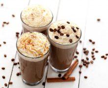 Кофе Мокко. Рецепты на любой вкус