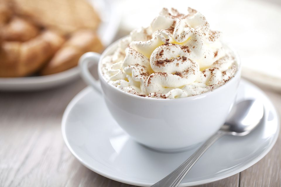 Кофе Шато