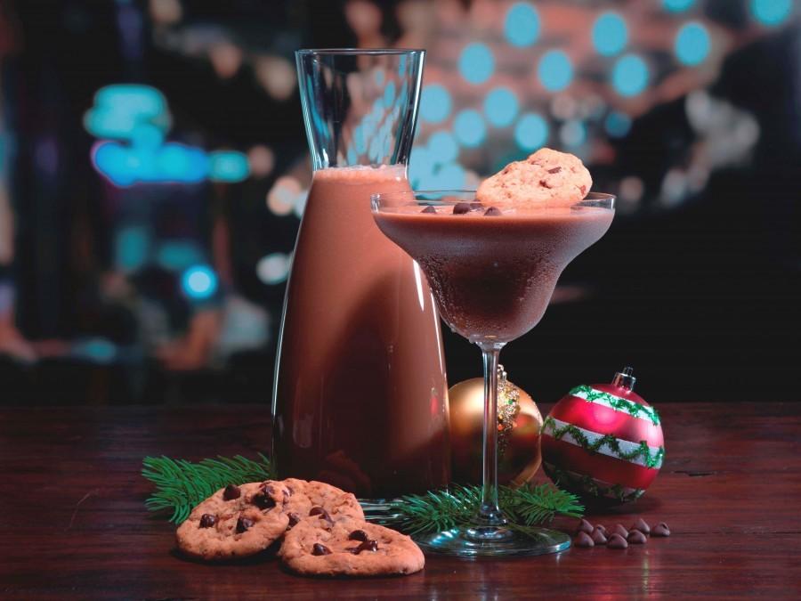 Коктейль Шоколадная Маргарита (Chocolate Margarita)
