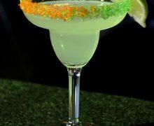 Домашняя Маргарита Цитрусовый твист (Homemade Margarita a Strong twist of citrus)