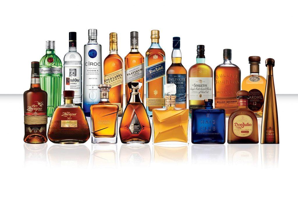 Компания спиртной фото эмблемы