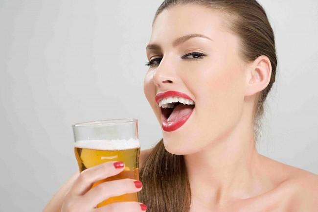 Пивная диета. Похудеть от пива