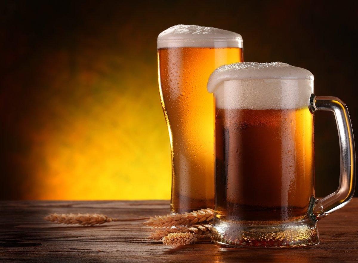 Основы домашнего пивоварения