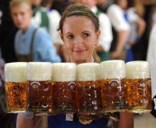 Сколько пива можно пить в день?