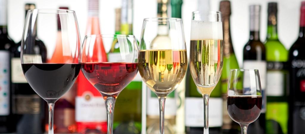 Классификация и виды вин