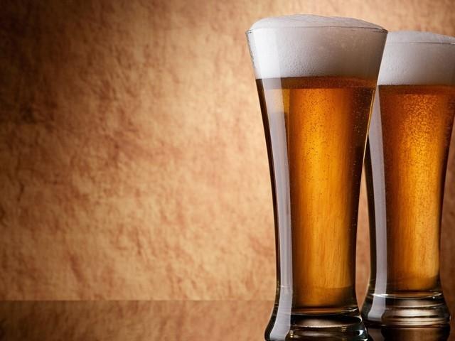 Основные виды пива