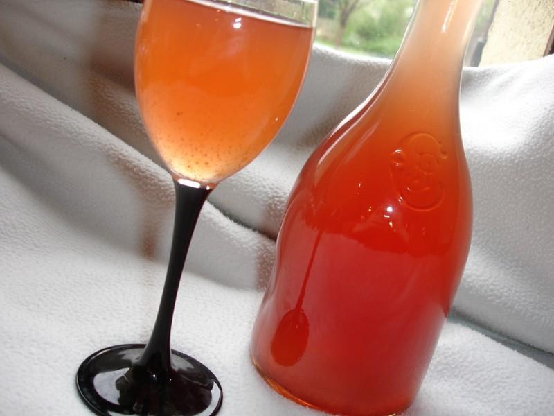 Домашнее вино из апельсинов