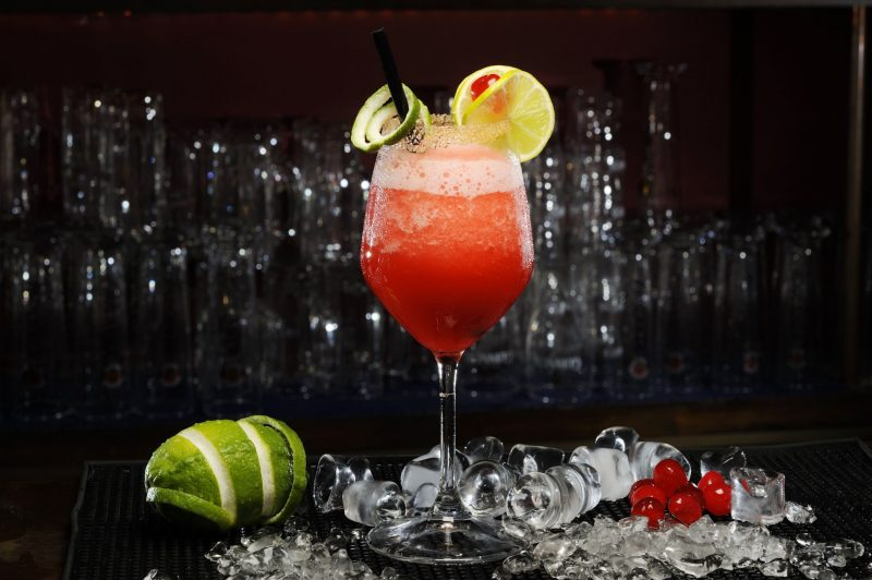 Сranberry Daiquirí