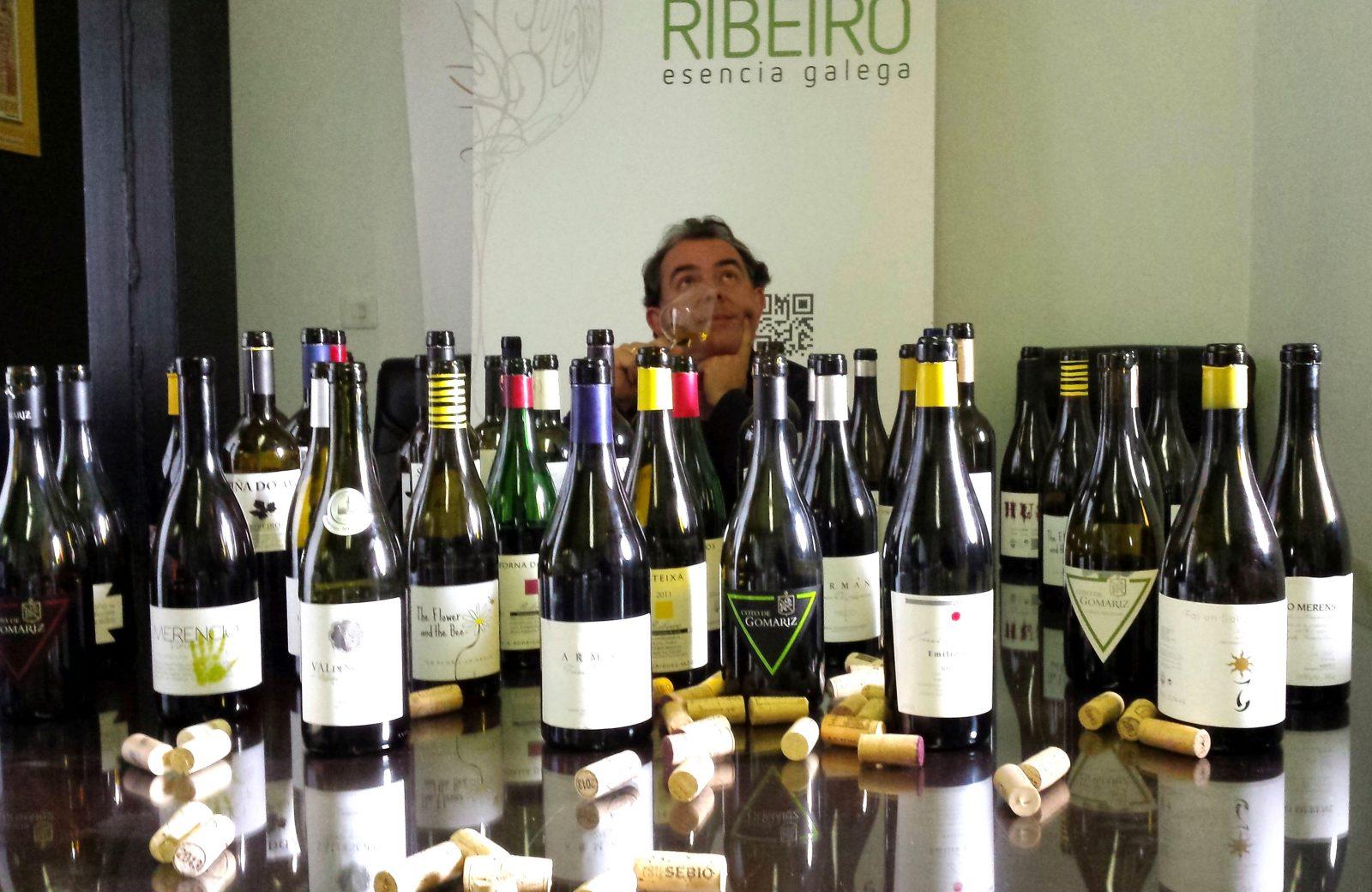 Категории вин Испании