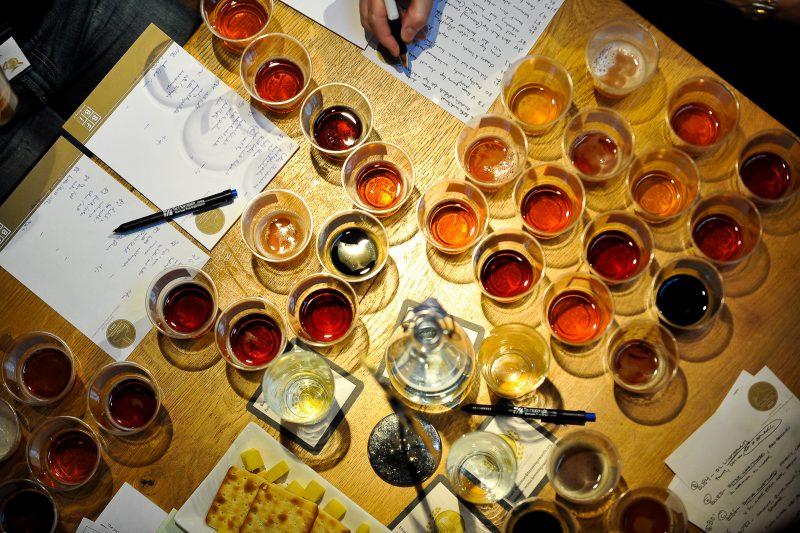 """Самое лучшее пиво в мире (журнал """"Beers of the World"""")"""