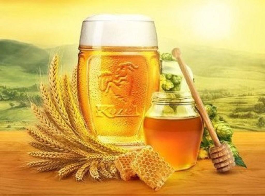 Народные рецепты лечения пивом