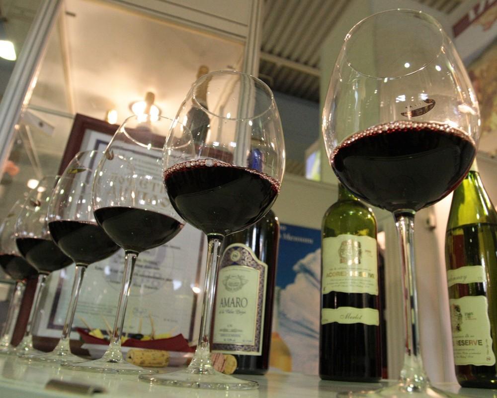 Как определить качество вина в домашних условиях