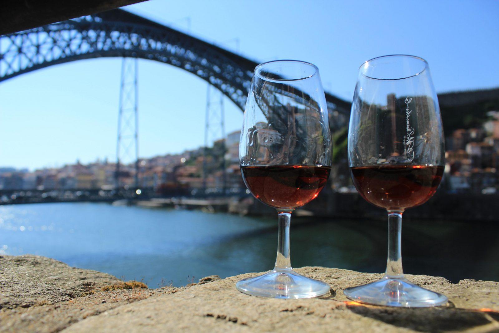 Категории португальских вин