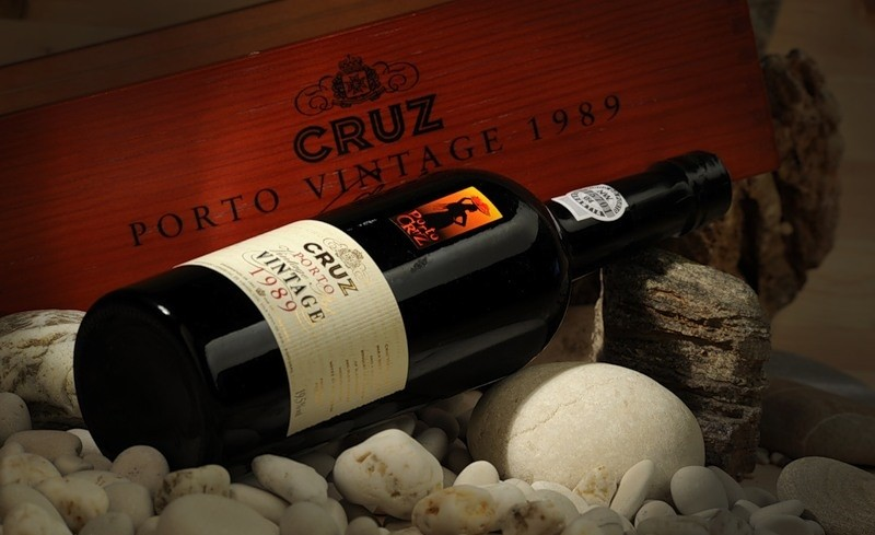 Как и с чем пить портвейн: секреты португальского вина