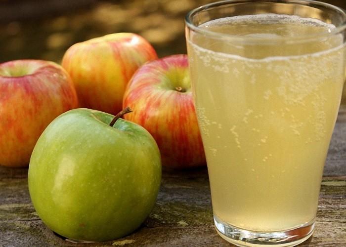 Рецепт браги из сока для питья