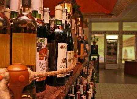 Срок годности и хранения вина