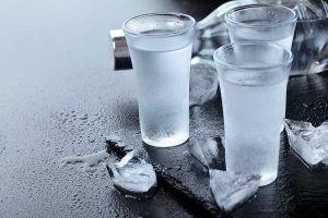 Водка в домашних условиях