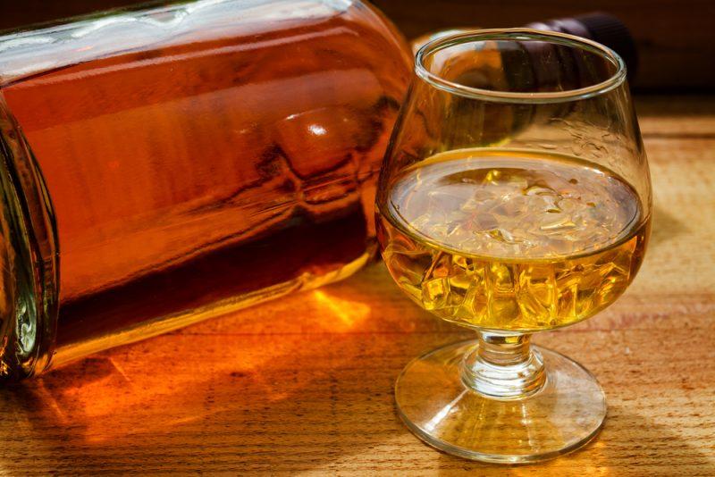 Как сделать виски дома