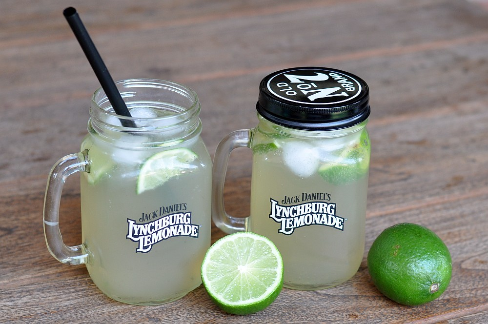 Линчбургский лимонад (Lynchburg lemonade cocktail)