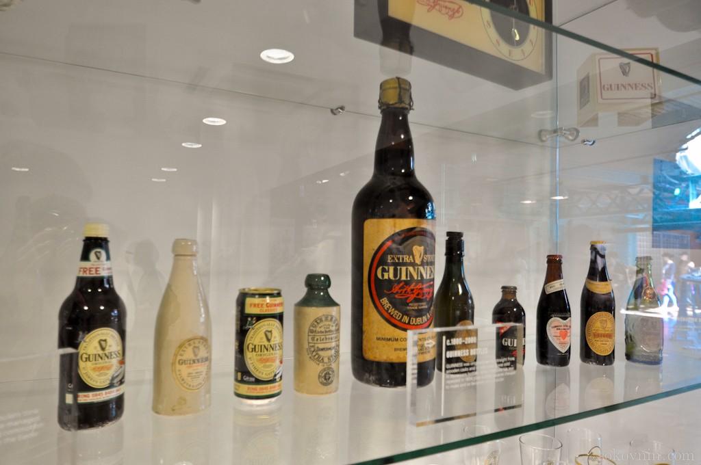 сорта пива Гиннесс разные
