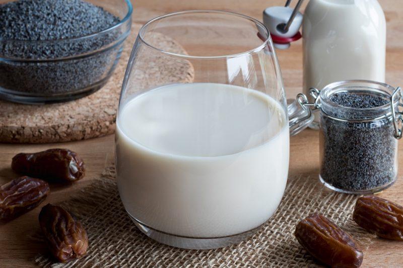 Маковое молоко