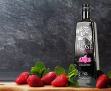 Ликёр Tequila Rose Strawberry Cream