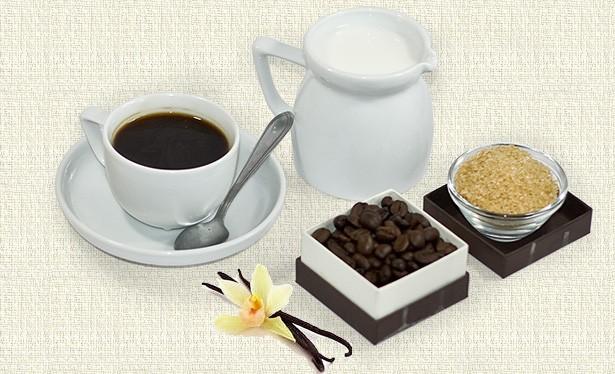 Кофе по-малайски