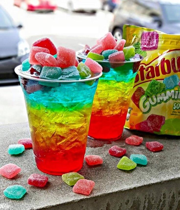 Drunk Sweets Rainbow