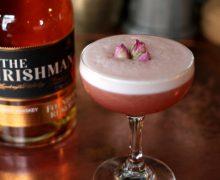 Коктейль Wild Irish Rose (Дикая ирландская роза)
