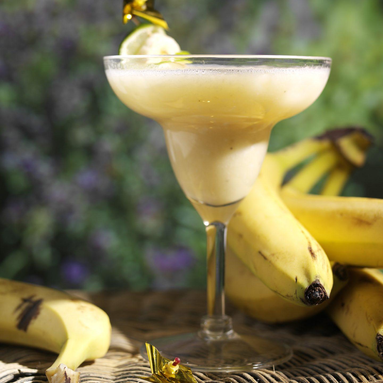 Банановый Дайкири (Banana Daiquiri)