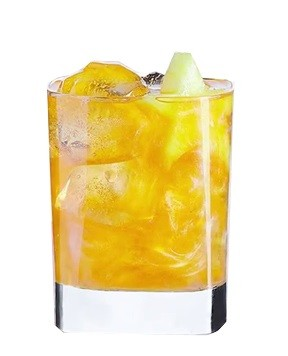 Персиково-ананасовый пунш (peach pineapple punch)