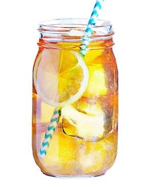 Персиковый холодный чай (Porch Perfect peach Tea)