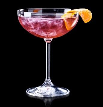 Коктейль Верхний Вест Сайд (Upper West Side Cocktail)